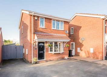 3 bed detached house for sale in Suffolk Drive, Brierley Hill DY5