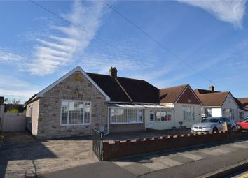 Thumbnail 3 bed semi-detached bungalow for sale in Veroan Road, Bexleyheath, Kent