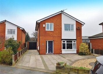 Thumbnail 4 bed property for sale in Gleneagles Drive, Preston