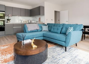 Thumbnail 2 bed flat for sale in 25-27 Harper Road, Borough