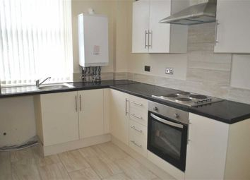 Thumbnail 1 bedroom flat to rent in Lawn Terrace, Rhymney, Tredegar