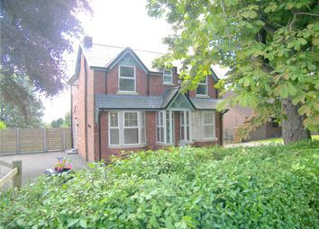 Thumbnail 4 bedroom detached house to rent in The Common, South Normanton, Alfreton