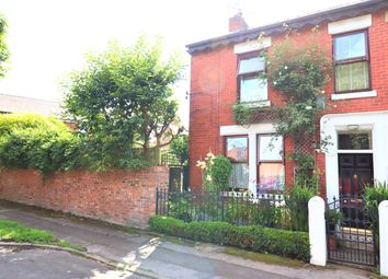 Thumbnail 3 bed semi-detached house for sale in Gaskell Road, Penwortham, Preston