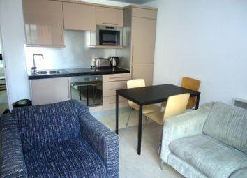 Thumbnail 1 bedroom flat for sale in Neptune Street, Leeds