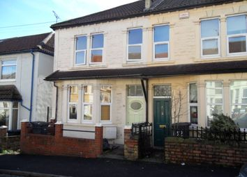 Thumbnail 3 bed end terrace house to rent in Boston Road, Horfield, Bristol