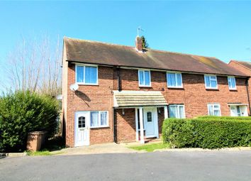 Thumbnail 5 bed semi-detached house for sale in Bramble Road, Leagrave, Luton