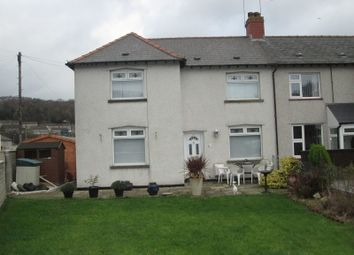 Thumbnail 3 bed semi-detached house for sale in Ty Isaf Crescent, Risca, Newport.