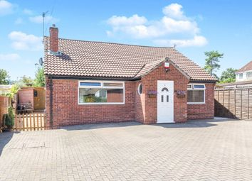 Thumbnail 4 bed detached house for sale in Whitchurch Road, Bishopsworth, Bristol