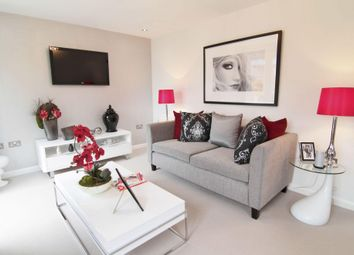 "Thumbnail 3 bed terraced house for sale in ""Gairloch"" at Liberton Gardens, Liberton, Edinburgh"