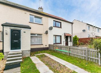 Thumbnail 2 bed terraced house for sale in Gracemount Square, Edinburgh