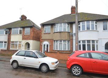 3 bed semi-detached house for sale in Southfield Avenue, Far Cotton, Northampton NN4
