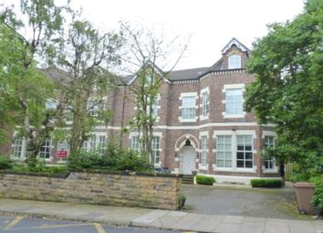 Thumbnail 3 bedroom flat to rent in The Old School House, Beresford Road, Oxton
