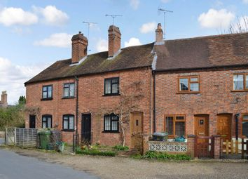 Thumbnail 2 bed terraced house to rent in Hampton Road, Newbury