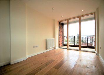 Thumbnail 1 bed flat to rent in Kenya House, 97A Ealing Road, Wembley