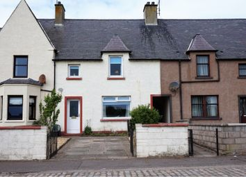 Thumbnail 3 bed terraced house for sale in Seaton Road, Arbroath
