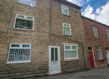 Thumbnail 3 bed terraced house for sale in Knott Lane, Hyde