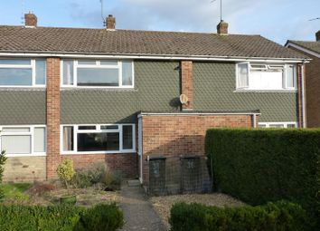 Thumbnail 2 bed terraced house for sale in Harmers Hay Road, Hailsham