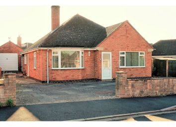 Thumbnail 3 bed detached bungalow for sale in Aycliffe Road, Worcester