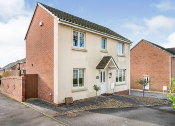 3 bed detached house for sale in Glyn Garfield Close, Neath SA11