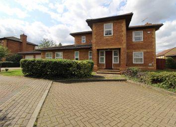 5 bed detached house for sale in Knox Bridge, Kents Hill, Milton Keynes MK7