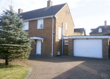 Thumbnail 3 bed semi-detached house for sale in Station Lane, Tewkesbury
