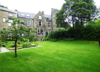 Thumbnail 1 bed flat for sale in Devonshire House, Corbar Road, Buxton