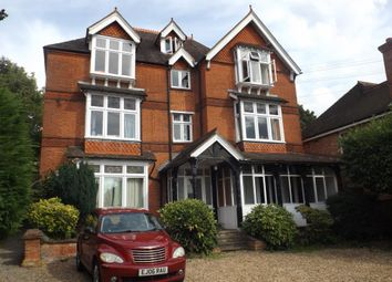 Thumbnail 3 bed flat to rent in 27 Woodlands Road, Camberley