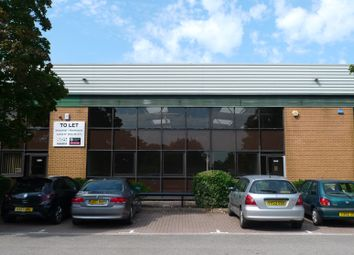 Thumbnail Industrial to let in Park Avenue, Bristol