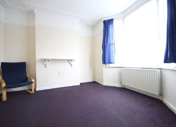 Thumbnail 1 bed flat to rent in Braxfield Road, Brockley