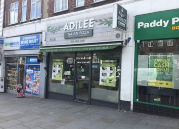 Thumbnail Restaurant/cafe for sale in The Broadway, Greenford