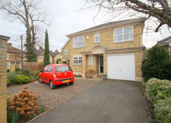 Thumbnail 4 bed detached house for sale in Lammas Close, Staines-Upon-Thames, Surrey