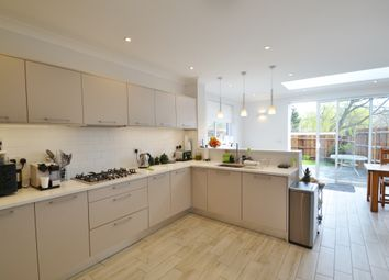 Thumbnail 4 bed semi-detached house to rent in Mandeville Road, Southgate