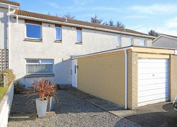 Thumbnail 3 bed terraced house for sale in Camps Rigg, Deans, Livingston