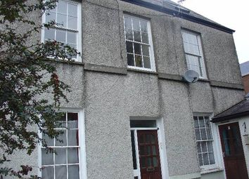 1 bed flat to rent in Spring Gardens, Carmarthen, Carmarthenshire SA31
