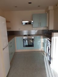 Thumbnail 2 bed flat to rent in Fornham Street, Sheffield