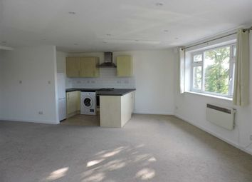 Thumbnail 1 bed flat to rent in Vanners Parade, Byfleet, Surrey