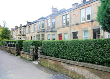Thumbnail 2 bed flat for sale in 172 Broomfield Road, Glasgow