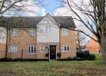 Thumbnail 3 bed semi-detached house to rent in Jubilee Walk, Calcot, Reading