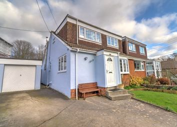 4 bed semi-detached house for sale in South Knighton, Newton Abbot TQ12