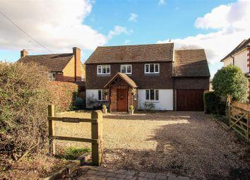 Thumbnail 5 bed detached house for sale in The Grovells, Hudnall Common, Little Gaddesden, Berkhamsted