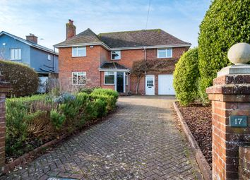 Ward Avenue, Cowes PO31. 4 bed detached house for sale