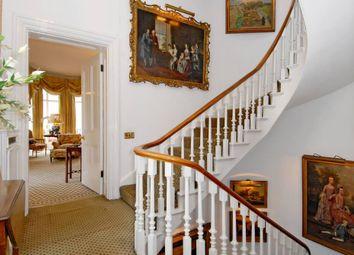 Thumbnail 3 bedroom property to rent in West Halkin Street, Belgravia, London