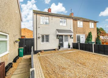 3 bed semi-detached house for sale in Bridgecote, Willenhall, Coventry CV3