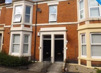 Thumbnail 3 bed flat to rent in Coniston Avenue, Jesmond, Jesmond