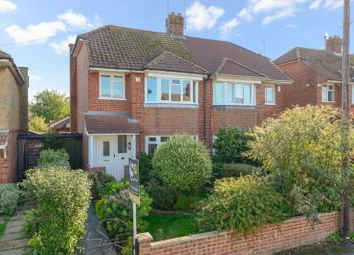 Thumbnail 3 bedroom semi-detached house for sale in Essella Rd, Willesborough, Ashford