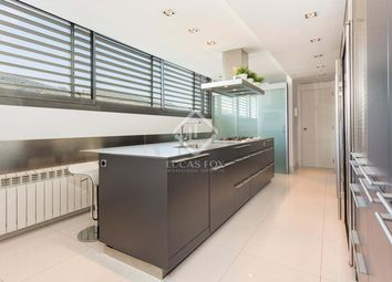 Thumbnail 4 bed apartment for sale in Spain, Barcelona, Barcelona City, Pedralbes, Bcn12474