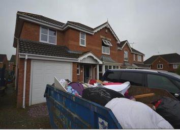 Thumbnail 5 bedroom detached house for sale in Kingshill Drive, Deanshanger, Milton Keynes