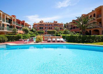 Thumbnail 3 bed apartment for sale in Port Adriano, Balearic Islands, Spain