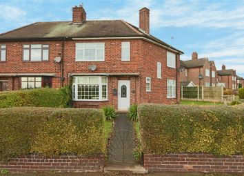 Thumbnail 4 bed semi-detached house for sale in Southdale Drive, Carlton, Nottingham