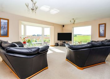 Thumbnail 5 bed detached bungalow for sale in Cuminestown, Turriff